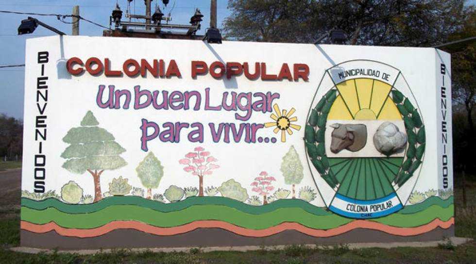 Colonia Popular: Desde el lunes volverá a tener transporte público de pasajeros