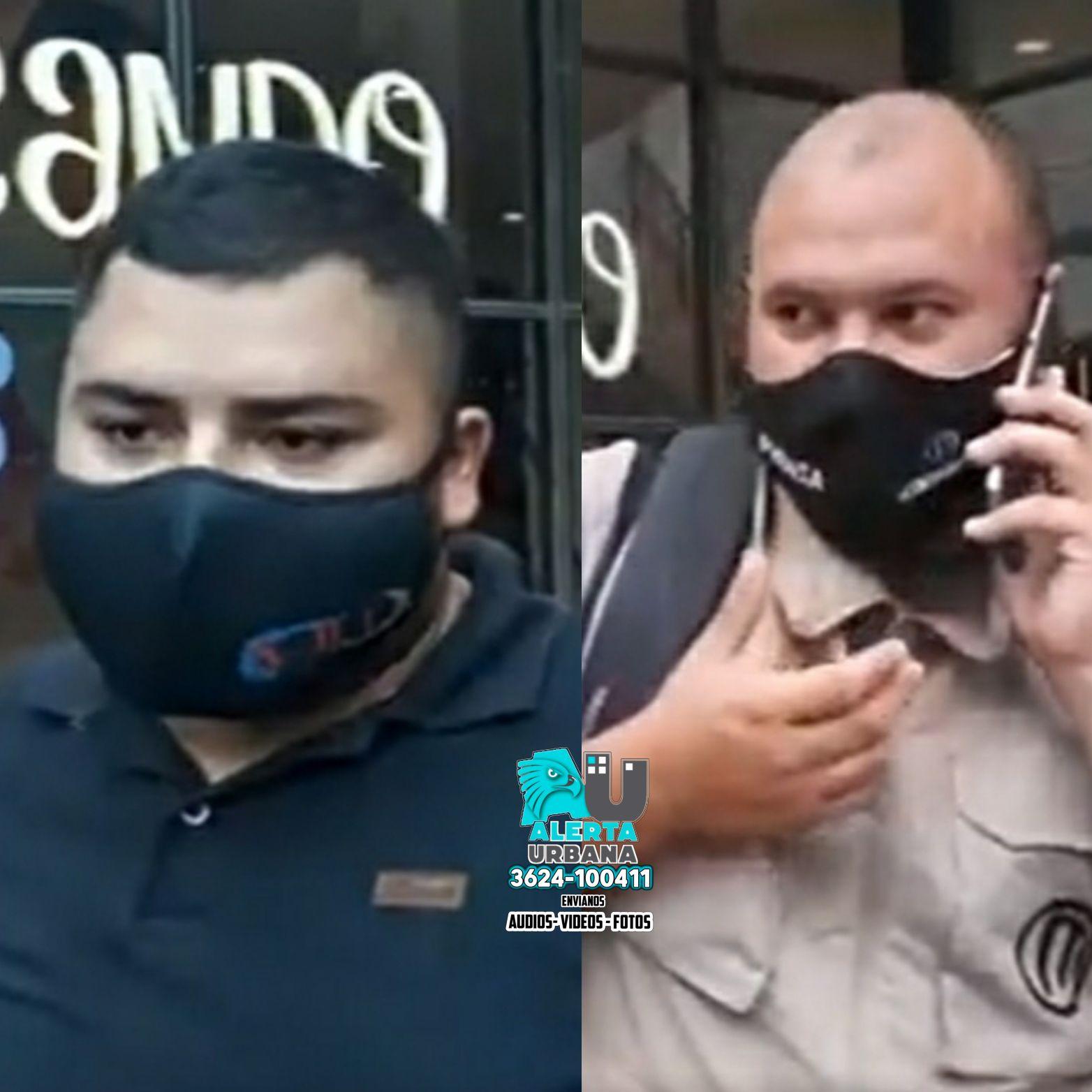 La legislatura se solidariza con periodistas agredidos
