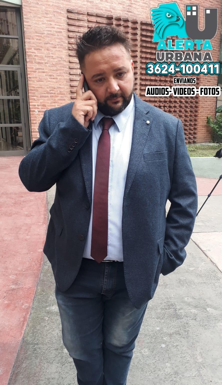 Periodistas chaqueños: Solo dos iniciaron acciones legales contra Marcela Acuña