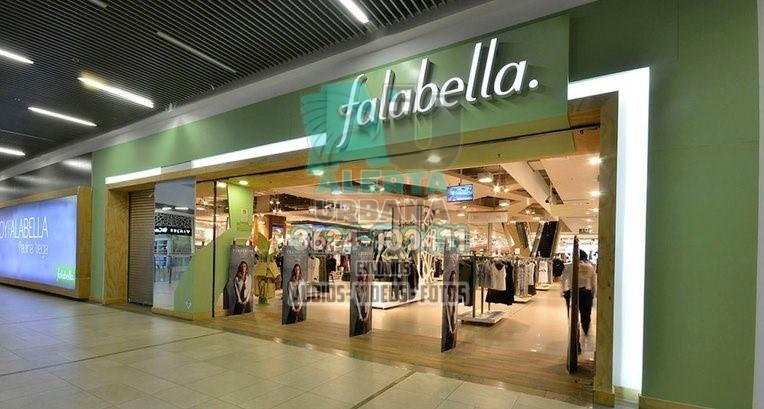 Falabella cerrará sus últimas tres sucursales en la Argentina