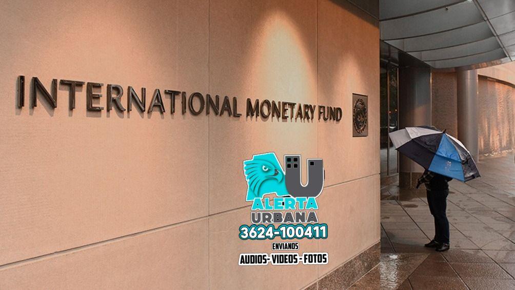 FMI: expansión de sus reservas para ayudar a países de medios y bajos ingresos