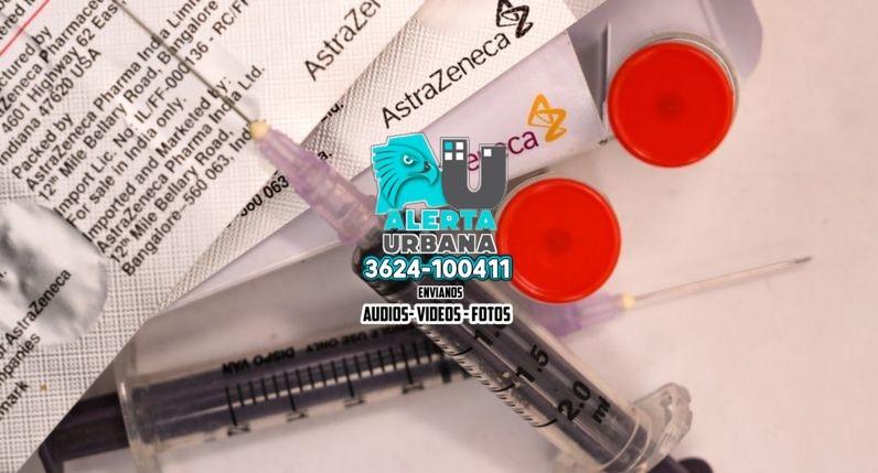 Vacuna de AstraZeneca: los coágulos son