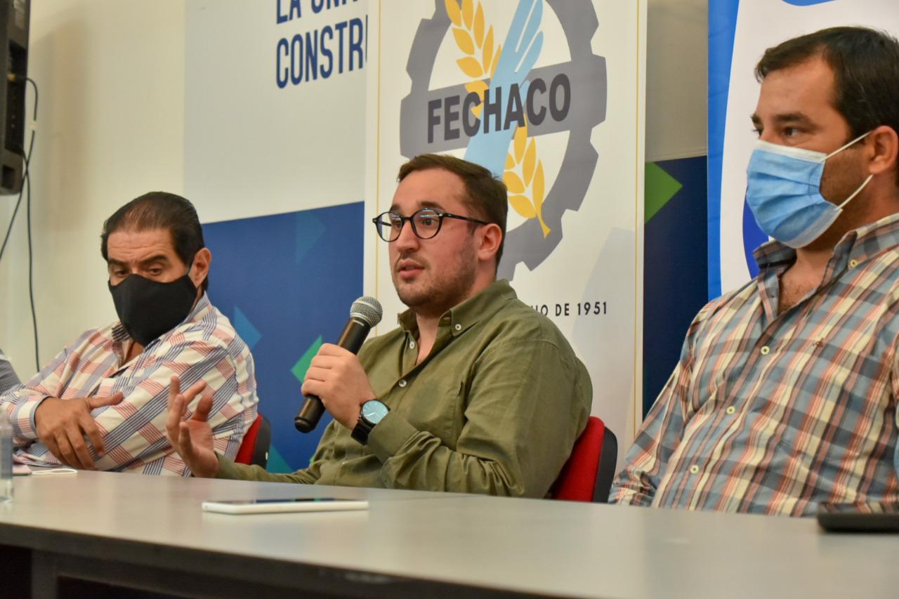 Chaco: el gobierno impulsa medidas para la recuperación de la economía de la provincia