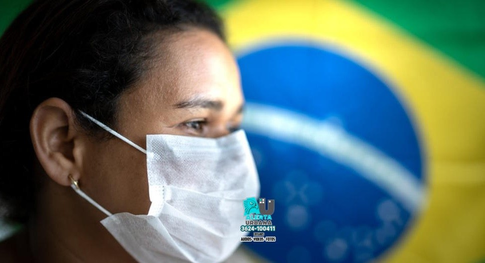 Brasil: detectaron una nueva cepa en Belo Horizonte