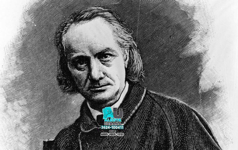 Charles Baudelaire: el poeta maldito por excelencia, hizo de su vida una obra de arte
