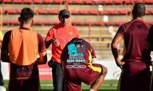 Sarmiento busca el ascenso
