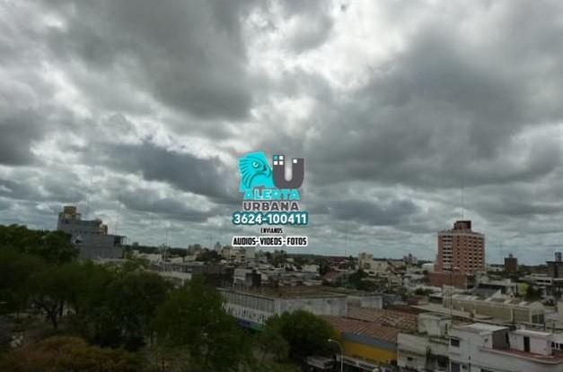 Se esperan lluvias y descenso de la temperatura el fin de semana