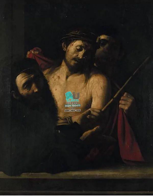 Detienen una subasta donde se pudo haber vendido un Caravaggio a más de 1000 euros