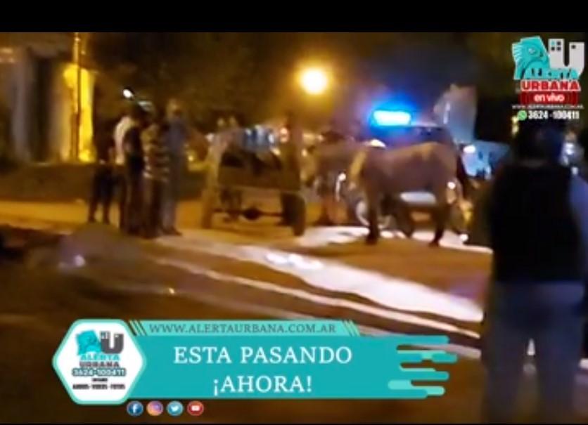 Hieren a policía en intento de asalto, los autores ya están detenidos.
