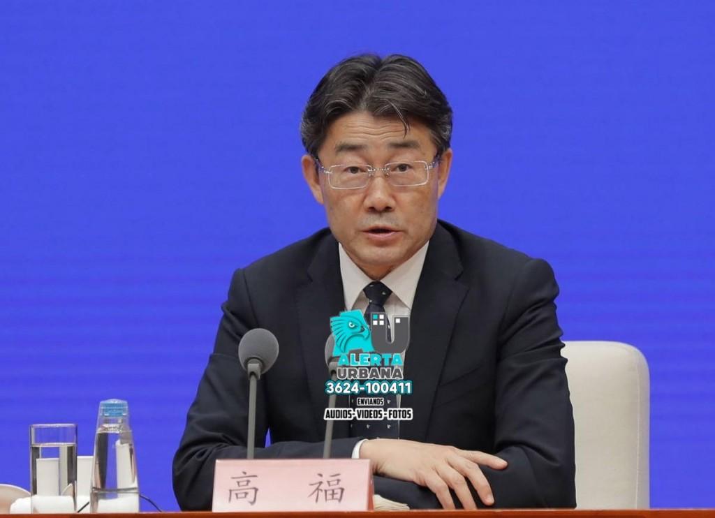 China admitió  la baja eficacia de sus vacunas Sinovac y Sinopharm