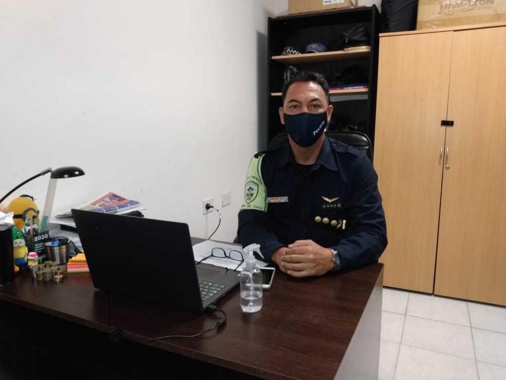 Son obligatorios los permisos de circulación para cruzar de Chaco a Corrientes