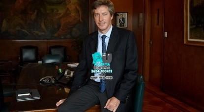 Procesaron a Santiago Bausili, exsecretario de Finanzas