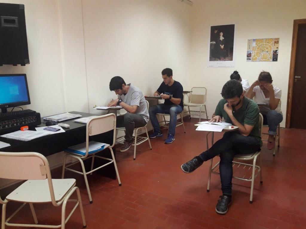La UNNE participa activamente de la Red Universitaria de Lenguas