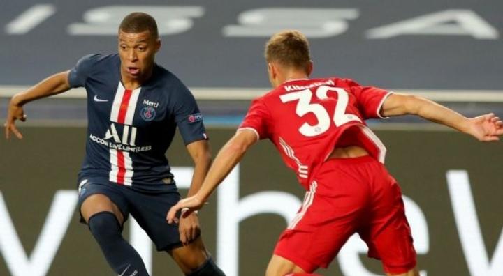 PSG recibe al Bayern Múnich