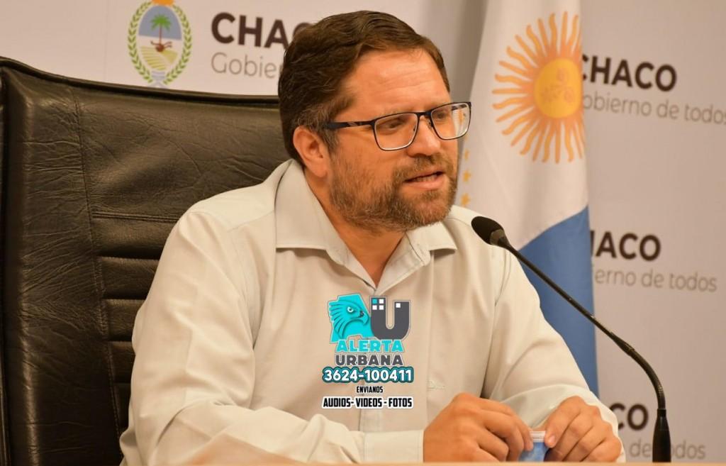 Chaco-Covid-19: se registraron 250 nuevos casos