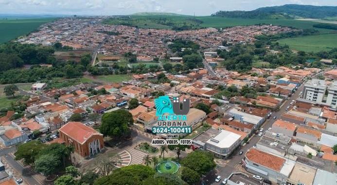 Brasil: vacunaron a un pueblo entero