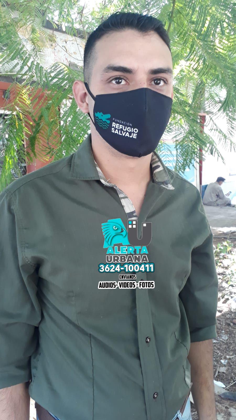 Fundación Refugio Salvaje asesora ante la aparición de animales silvestres