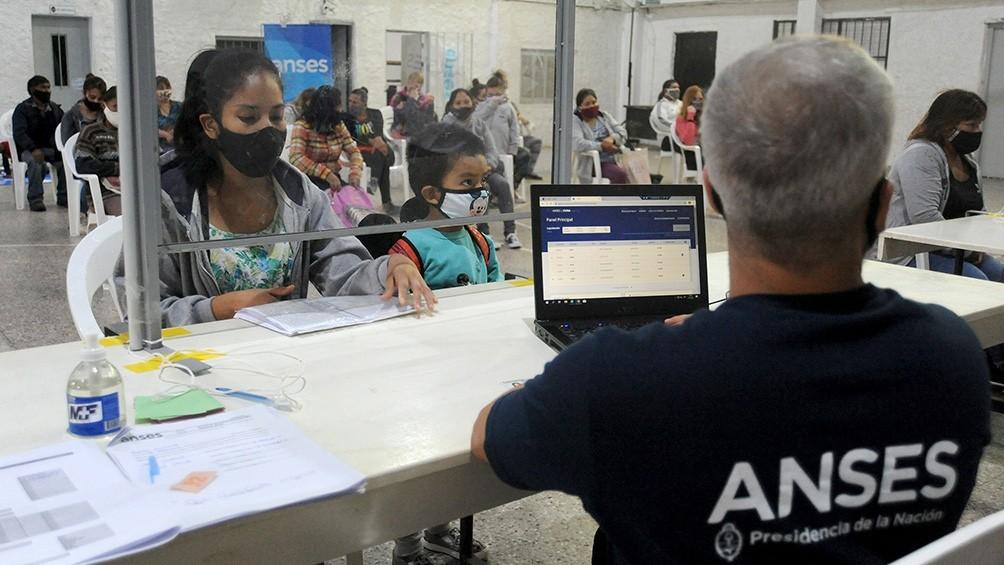Ayuda de 15 mil pesos para beneficiarios de asignaciones