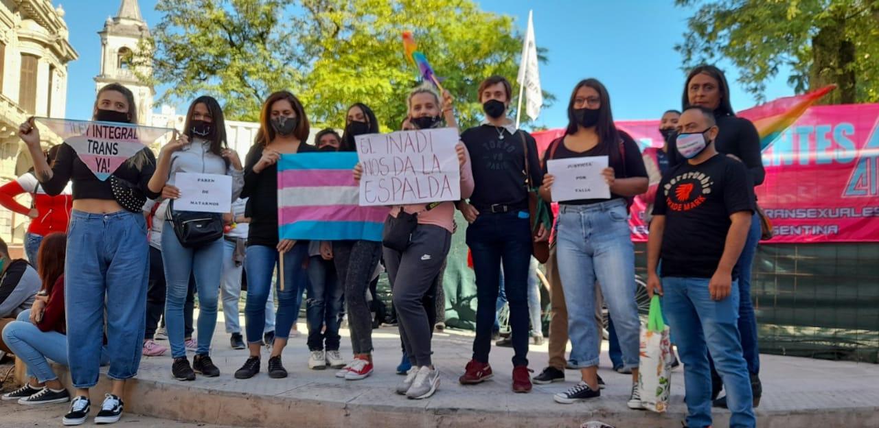 Ataque a mujer trans en Corrientes, piden detener al acusado