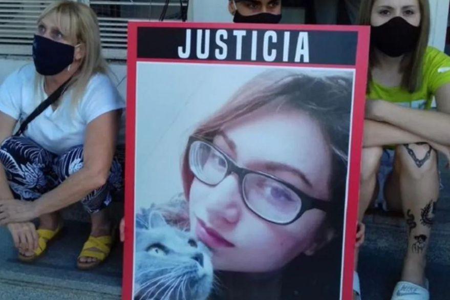 Entre Rios: jurado popular halló culpable de femicidio al hijo de una exjueza