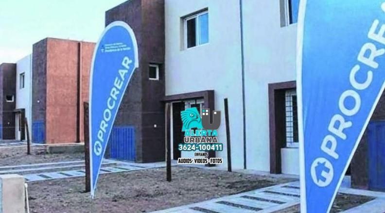 Procrear: nueva inscripción para más de 700 viviendas