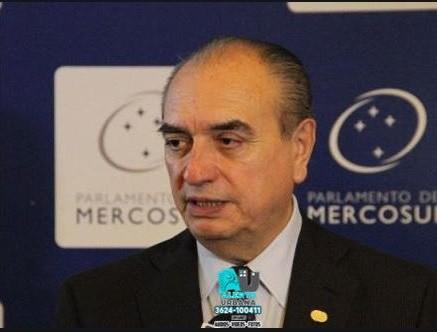 Parlamento del Mercosur: piden se considere a la vacuna contra el Covid-19 como un bien público global.