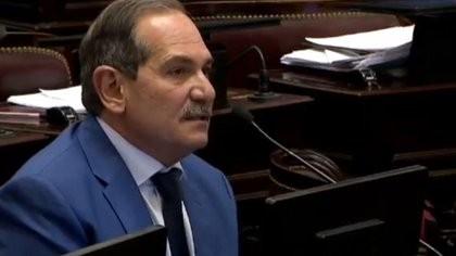 Encontraron 399 vacas robadas más en el campo del senador nacional del Frente de Todos José Alperovich