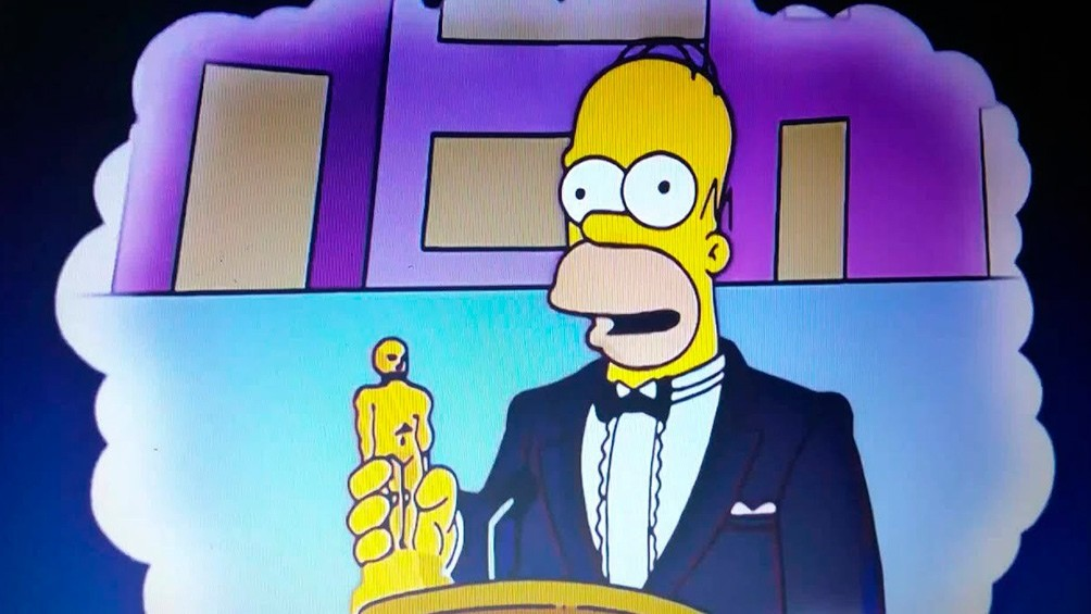 Disney apuesta a Los Simpson y a American Idol para atraer espectadores a los Oscar