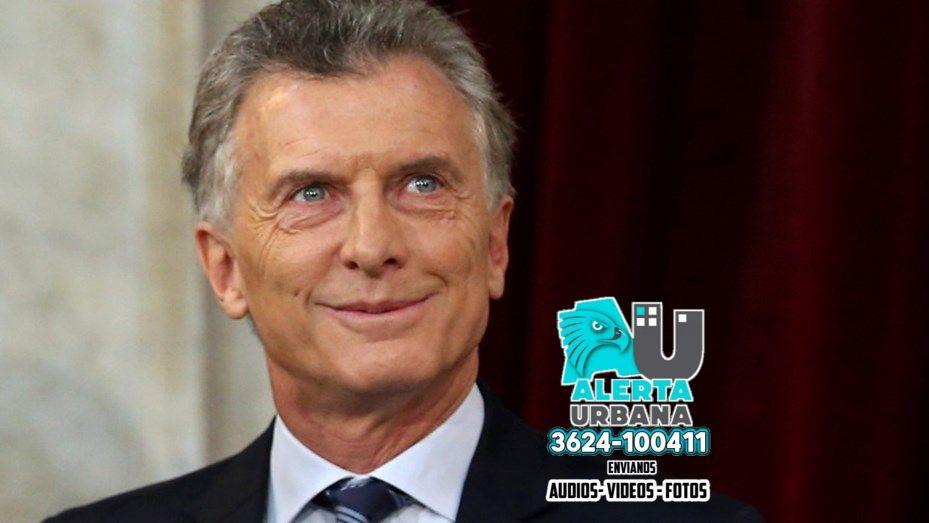 Macri: felicitó a la justicia porteña