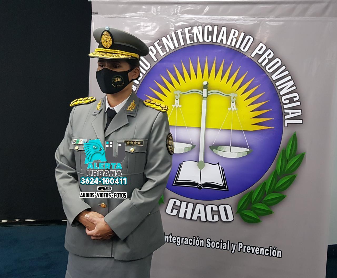 Chaco: el SPP necesita incorporar 1000 efectivos