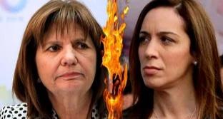 Paso dentro del PRO, Vidal vs Patricia Bullrich?