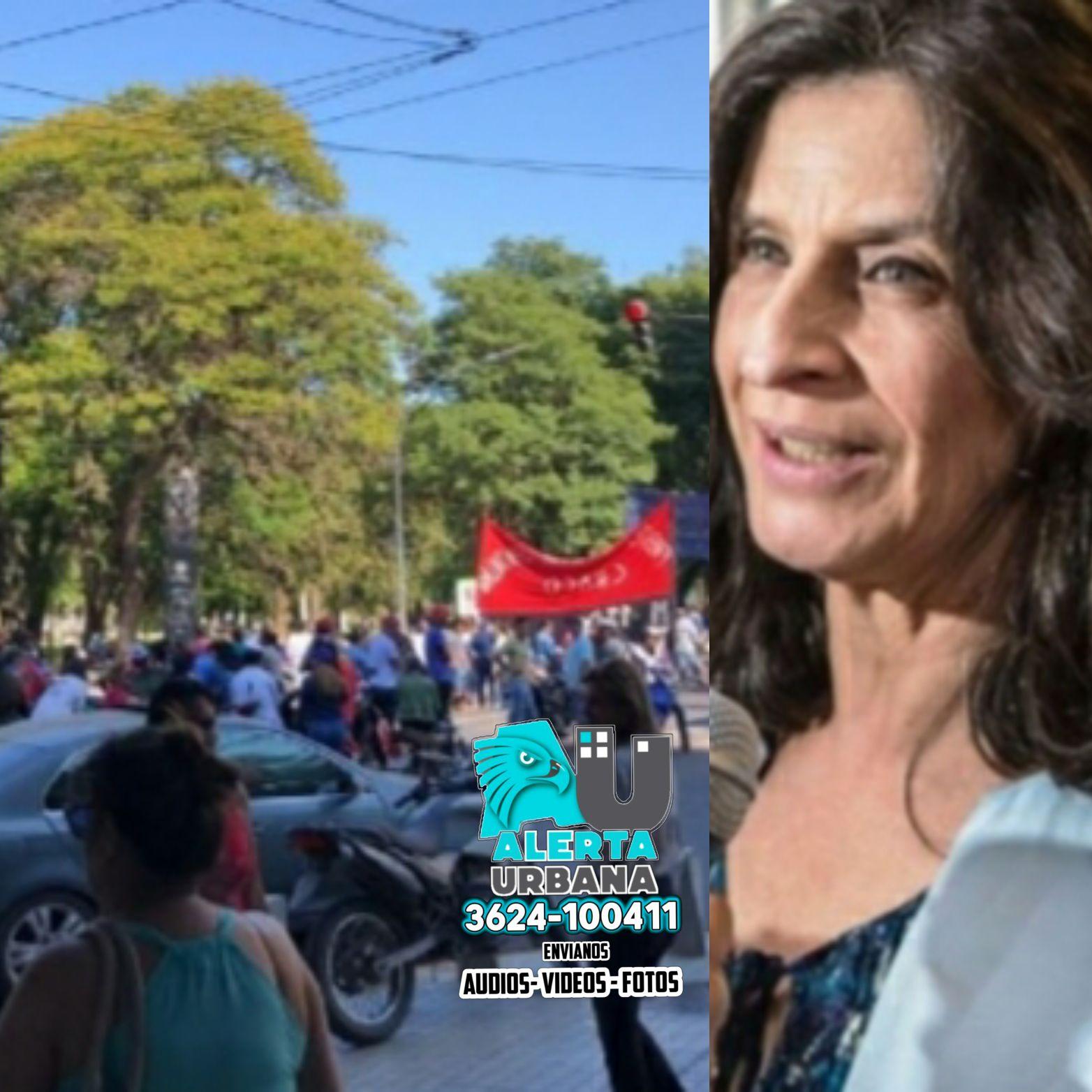 """Resistencia: """"Polentazo Nacional"""""""