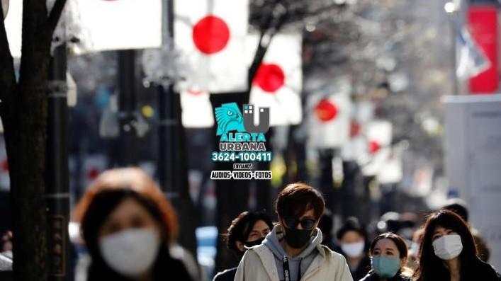 Cuarta ola: Japón superó los 10.000 fallecidos por coronavirus en un día