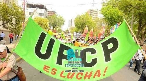 UPCP ratifica Paro en Catastro