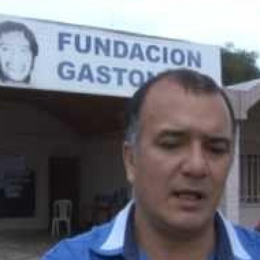 El Centro Cultural de la Fundación Gastón sin asistencia por parte del Ministerio de Educación