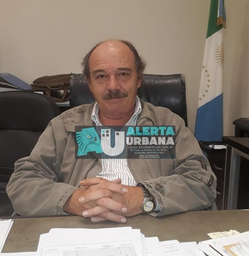 Las obras viales de RN N° 11 vuelven a manos de Vialidad Nacional