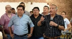 El Intendente de Resistencia Gustavo Martínez presentó una demanda contra Jacinto Sampayo y Darío Sardi en la Fiscalía Federal N° 1 a cargo del Dr. Patricio Sabadini