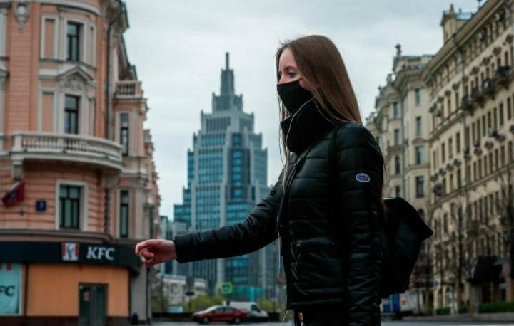Rusia ya es el país donde más rápido se expande el coronavirus