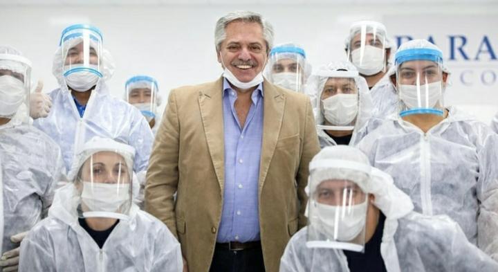 Alberto Fernández extenderá la cuarentena hasta el 24 de mayo y habilitará con extrema cautela la actividad en la Ciudad y la provincia de Buenos Aires