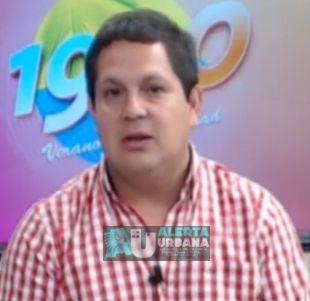"""""""Son dos casos positivos de Covid-19 en la Dirección de Tránsito"""""""