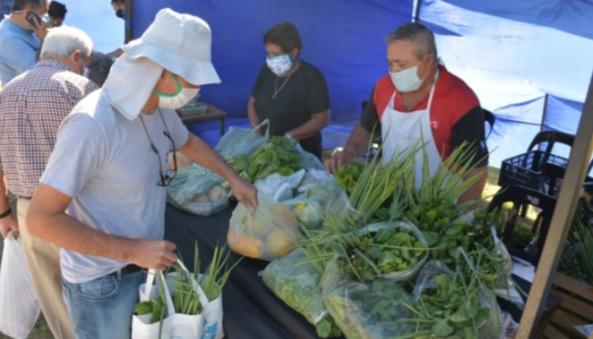 Feria de productos chaqueños a bajo costo en Resistencia y Barranqueras