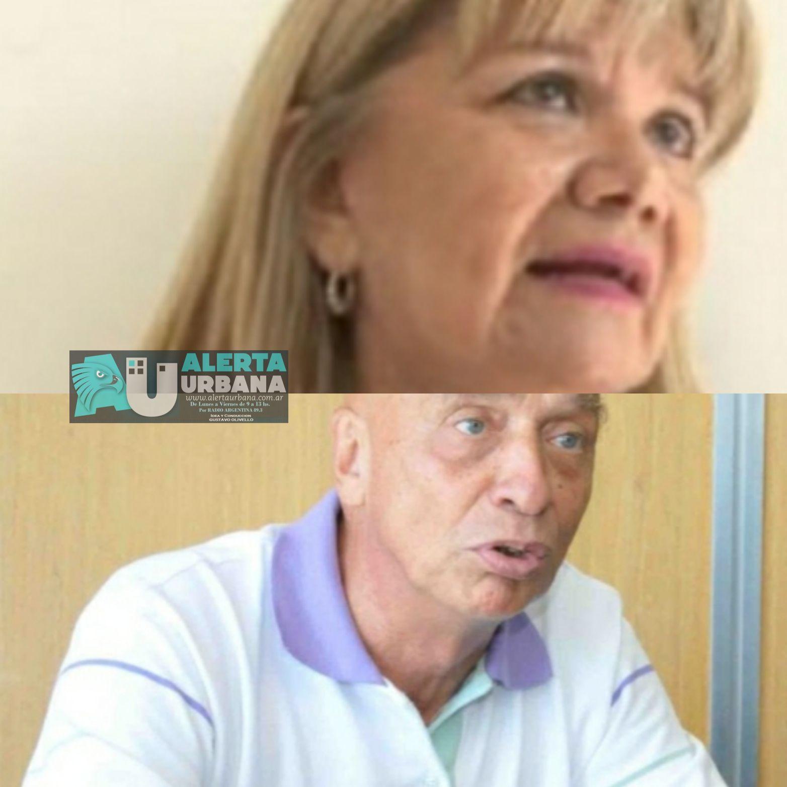 Dos pacientes con COVID-19 pidieron el alta voluntaria