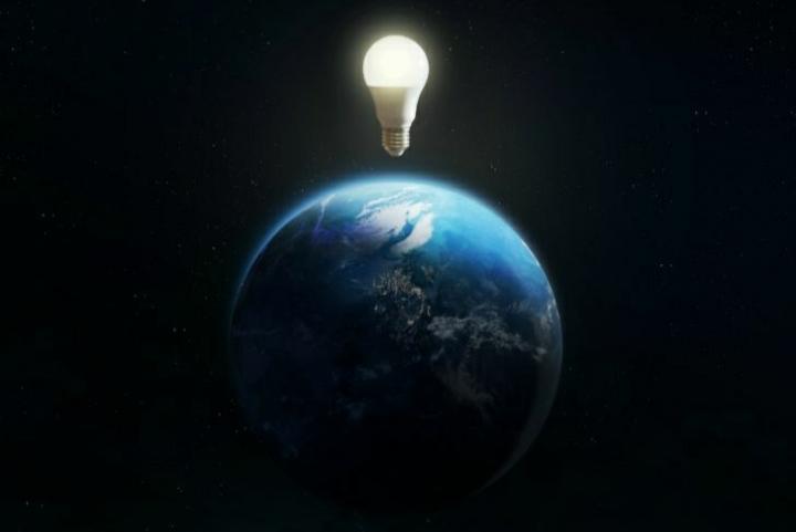 En el Día Internacional de la Luz, tips para ahorrar y cuidar el planeta