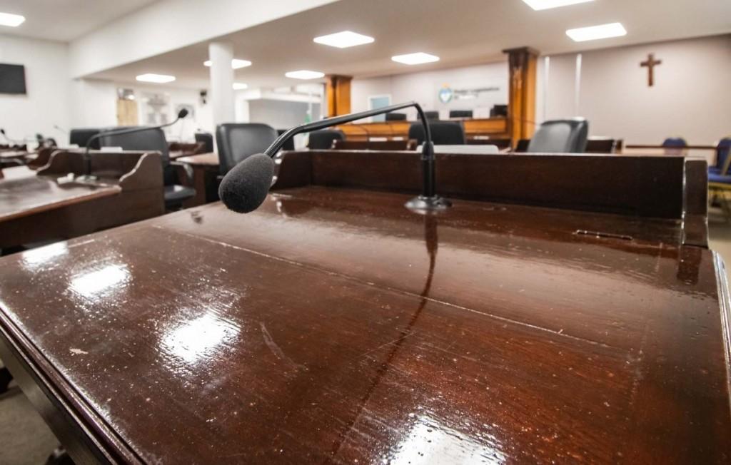 Se suspenden actividades de la Legislatura Chaqueña por un caso de Covid-19 positivo