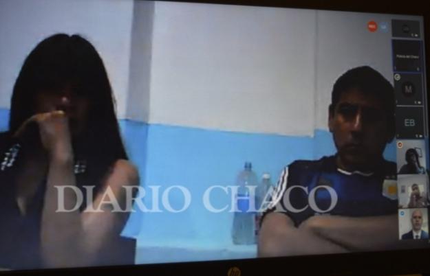 En veredicto virtual, condenaron a una pareja por trata de personas de una menor de edad en Charata
