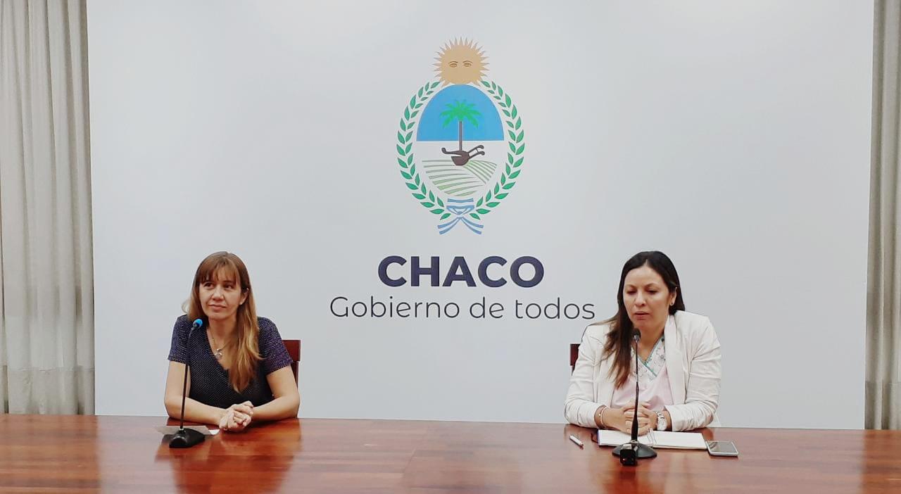 675 casos positivos de Coronavirus en Chaco