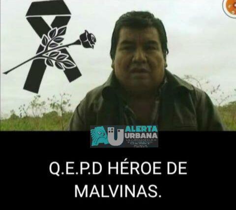 Q.E.P.D Eugenio Leiva