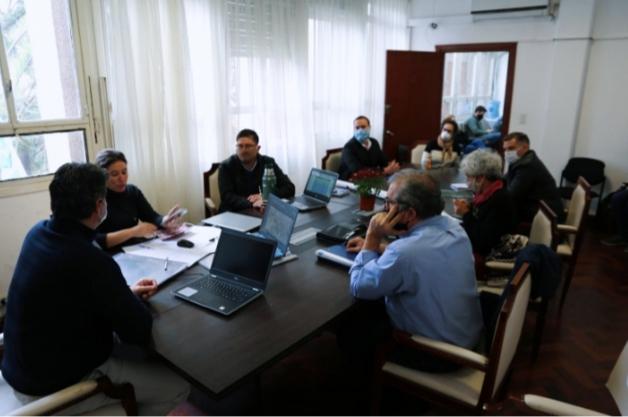 Proyectan avances de reformas sobre la Ley de Bosques Nativos