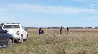 Mató a un joven que entró a su campo a cazar con amigos.