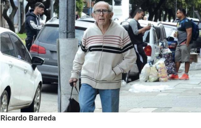 Murió Ricardo Barreda, autor del cuádruple femicidio en La Plata que conmovió al país.